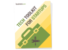 Tech Toolkit for Startups