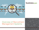 Overview of Recruitment <em>Management</em> <em>Software</em>