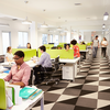 Feng Shui & Fuzzy Feelings: Creating Company Culture Through Office Design