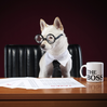 Ruff Day at the Office: Should You Allow <em>Pets</em> at Work?