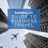 Wheels Up! The Essential Guide to Business <em>Travel</em> [FREE DOWNLOAD]