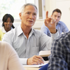 Never Too Old for College: How Higher <em>Education</em> Can Impact Your Life at All Stages