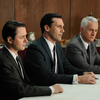 What Mad Men Can Teach Us About Handling Death and Illness at Work