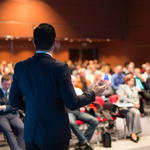 Step Up Your Skills: 5 Mistakes You're Making During a Presentation