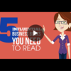 Watch, Read, Succeed: 5 Influential Business <em>Books</em> You Need to Read [VIDEO]
