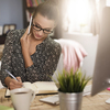 Working at Home: How to Take the Plunge and Be Successful