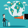 Worldwide Success: 5 Things to Consider Before Taking Your Business <em>Global</em>