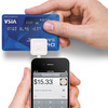 Beyond Square: Taking <em>Credit</em> <em>Cards</em> with Your Smartphone