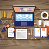<em>Office</em> Organization Tips to Help You Work More Productively
