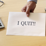 Quitting Time: How to Make a Smooth Exit When You Resign