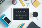Generation Z and the Future of Print Marketing