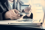 4 Factors to Consider Before Opening a Credit <em>Card</em> for Your Business