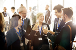 4 Tips for Recruiting at <em>Corporate</em> Events