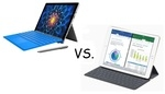 Apple iPad Pro vs. Microsoft Surface Pro 4: Which is Better for Business?