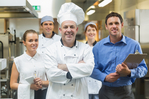Teamwork: Building a Winning Team to Run Your Restaurant