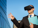 Will <em>Virtual</em> Reality Affect Your Business?