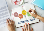 Creating a Restaurant Business <em>Plan</em>
