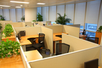 Buying Cubicles? How to Choose the Right Office <em>Furniture</em>