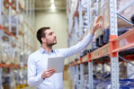The 5 Most Important KPIs for <em>Warehouses</em>