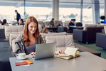 Getting Airport Lounge Access on the Cheap