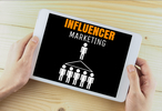 Influencer <em>Marketing</em> on a Budget
