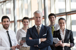From Generation Baby Boomer to Y: How to Manage Your Company's Diverse Workforce