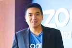 Zoom CEO Eric Yuan Is Big On Happiness ... And Where It Leads