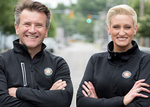 Small Business Revolution: Robert Herjavec and Amanda Brinkman On Knowing Your Business and Your Value