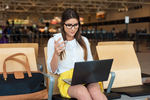 5 Ways to Maintain Productivity While <em>Traveling</em> for Business