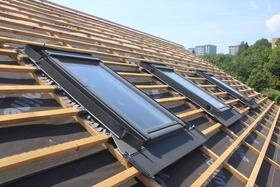 How Transparent Solar Panels Affect Construction Companies