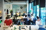 Why Do Businesses Perform Better in Co-Working Spaces?