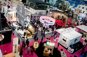 How to Plan for a Trade Show Without Breaking the Bank