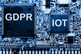 2018 IoT Trends and Their Effects on GDPR