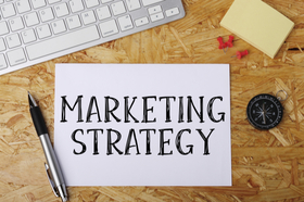 4 Marketing Strategies to Grow Your Small Business
