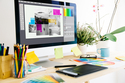 Graphic Design Trends and Predictions for the Industry's Future