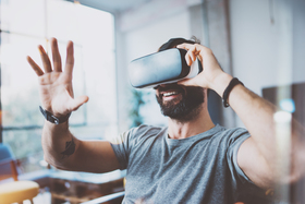 Top 9 Industries For Virtual Reality