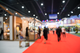 Seek Out These Opportunities at Your Next Trade Show