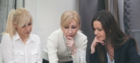 Business After #MeToo: What's Changed and What Hasn't in the Business World
