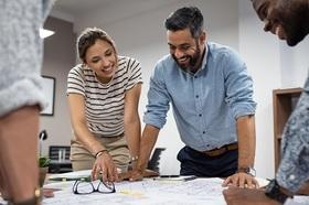The Benefits of Employee Job Rotation