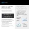 Modern CIO Challenges Demand the Latest PowerEdge <em>Servers</em>